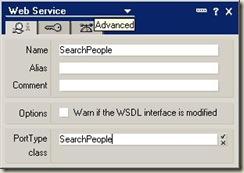 SP - 03. Web Service Settings 1