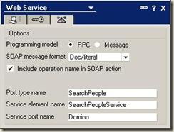 SP - 04. Web Service Settings 2