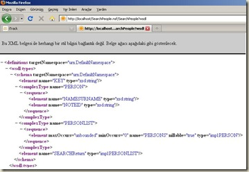 SP - 06. WebService Preview in Browser